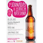 I Jornadas de Cerveza Artesana