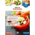 Taller de Gastronomía