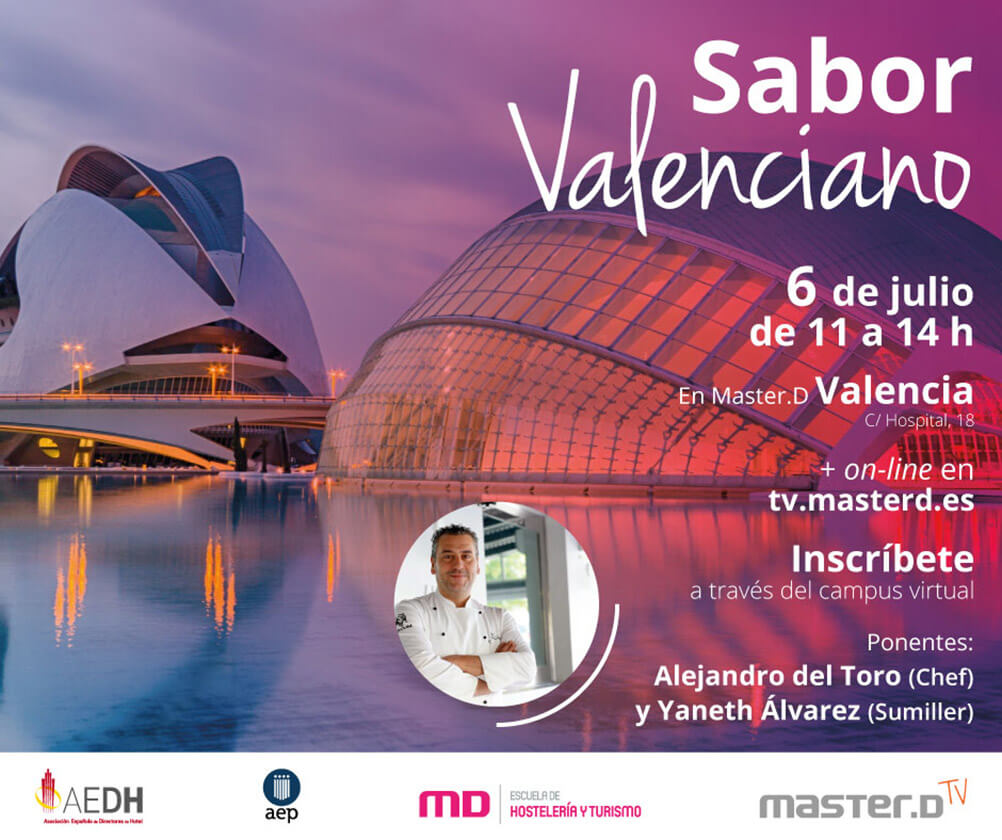 Sabor valenciano