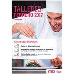 Talleres Febrero 2017